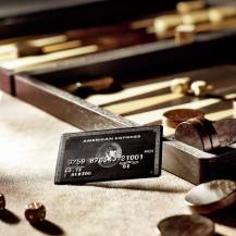 Niedrigere Gebühren für American Express Kreditkarten