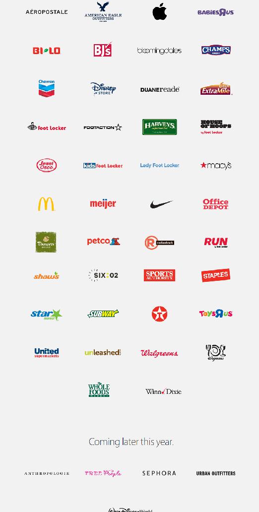 Screenshot Apple Inc.