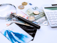 Beliebtestes Zahlungsmittel in Deutschland auch weiterhin Bargeld