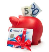Barclaycard New Visa nur noch wenige Tage mit Startguthaben!