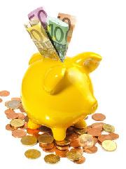 Sparen bei Kreditkartengebühren ab 2015