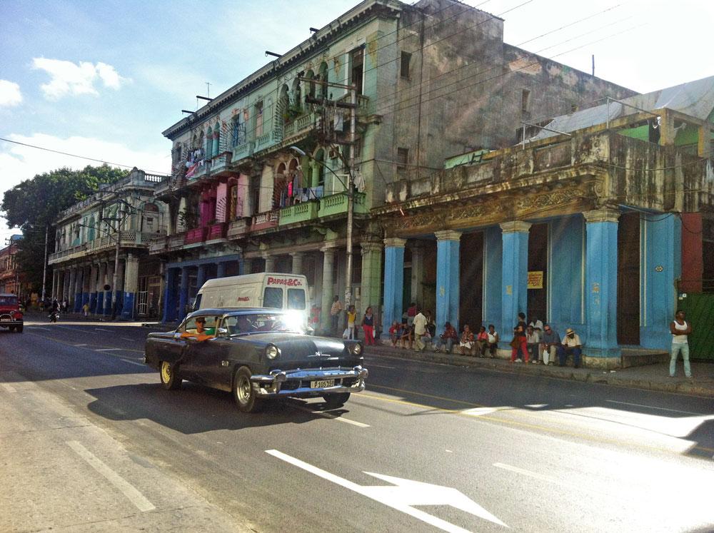 Havana Stadt