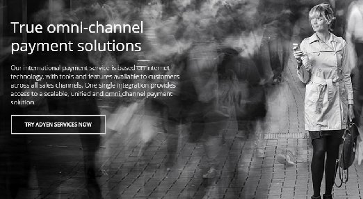 Omni Channel Payment