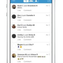 Verhelfen Messenger Mobile Payment zum Durchbruch?