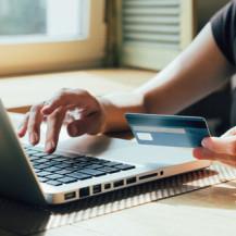 Onlineshopping mit Kreditkarte – nur noch mit starker Zwei-Faktor-Authentifizierung