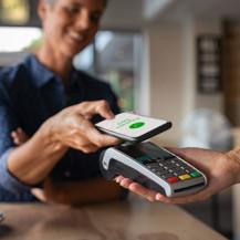 Digitale girocard in Smartphones ist immer beliebter
