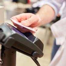 Neue Rekordwerte im kontaktlosen Bezahlen (DACH-Region und Skandinavien)