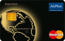 AirPlus Supreme Card