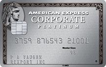 American Express steigert Gewinn um neun Prozent
