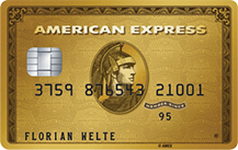American Express Gold Card mit 75 Euro Amazon-Gutschein