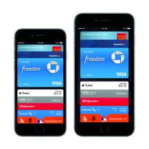 Apple Pay Kooperationen mit mehr als 500 Banken