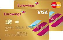 Barclaycard Eurowings Gold