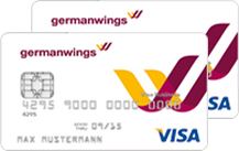 Germanwings Barclaycard passt Konditionen an!