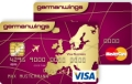 Barclaycard Germanwings Gold Kreditkarte