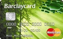 Barclaycard Green