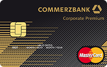 Commerzbank Corporate Card Premium