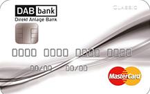 DAB Bank MasterCard Classic