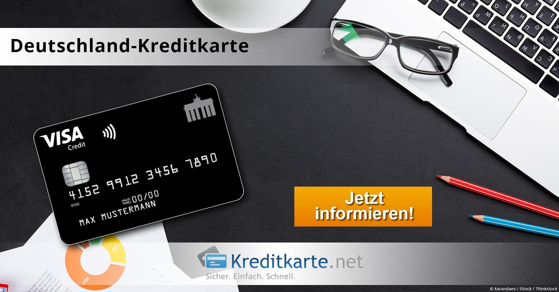 Kreditkarte Bewertung