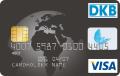 DKB-Cash Kreditkarte