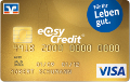 easyCredit-Card Kreditkarte