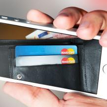 Das Smartphone als mobile Geldbörse