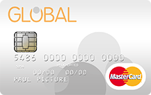 Global MasterCard Business