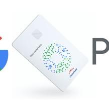 Google Pay führt eigene virtuelle Kreditkarte ein