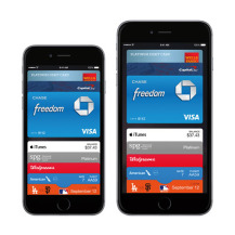 Apple Pay bringt Mobile Payment in Schwung