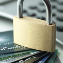 Sicherheit von Kreditkarten mit Magnetstreifen bedenklich
