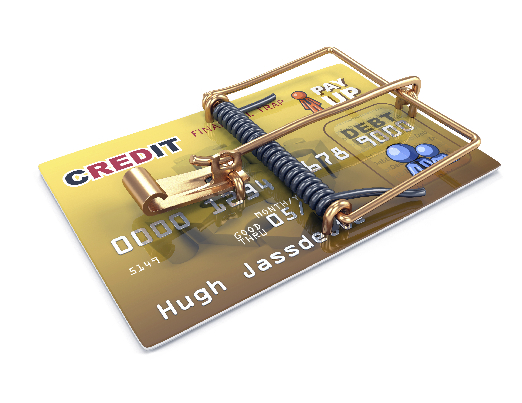 Kreditkartensicherheit