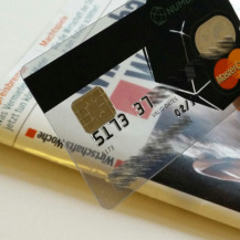 EU deckelt Kartengebühren und sorgt für mehr Transparenz