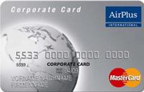 AirPlus Corporate Card