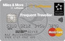 Lufthansa Frequent Traveller Credit Card (World Plus)