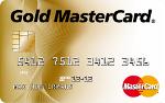 Goldene MasterCard, Werbemittel von MasterCard