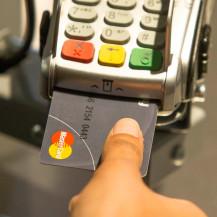 3 Fakten zu MasterCards biometrischer Kreditkarte