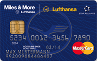 Lufthansa Miles & More Credit Card Classic Business