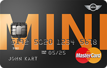 MINI Credit Card Basic