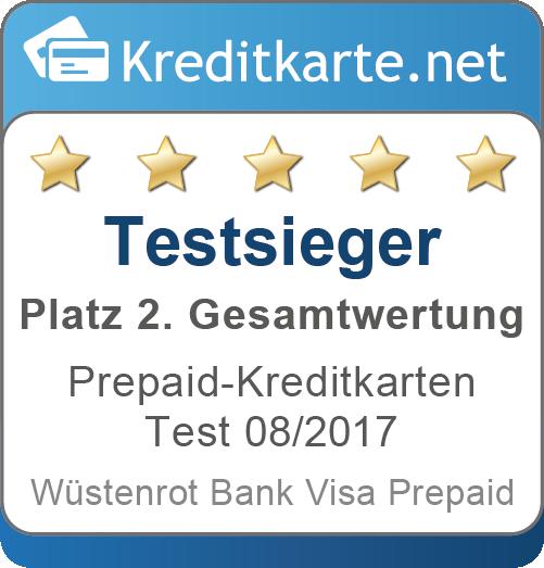 prepaidkreditkarten-test-gesamtwertung-platz2-wüstenrot