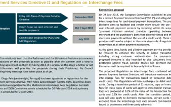 Infoblatt der Zentralbank