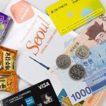 Südkorea das Land der modernen Zahlungsmittel