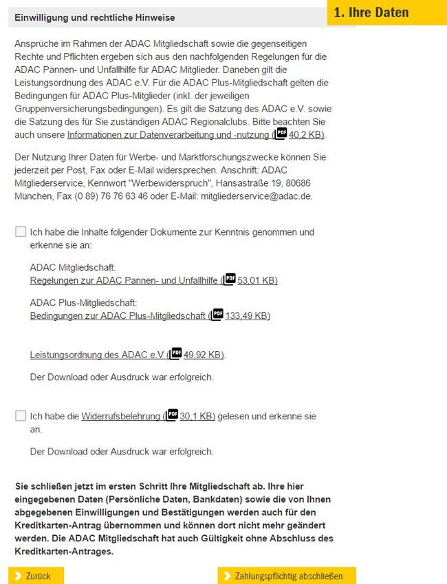 Adac Kreditkarte Gold Versicherungsbedingungen Vor 2015 Folgtmoeses