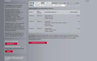 Onlinebanking Audi Bank Visa Card