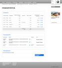Screenshot Finanzstatus BMW Credit Card