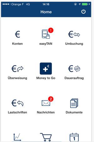 W deutsche bank online brokers