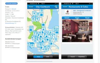 Dkb City Cashback App