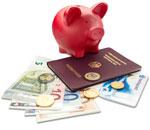 Sind Kreditkarten mit Reiseversicherungen wirklich das Gelbe vom Ei?