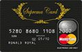 SupremaCard Prepaid-MasterCard Kreditkarte
