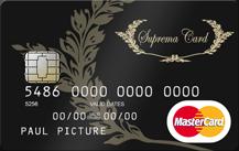 SupremaCard Prepaid MasterCard