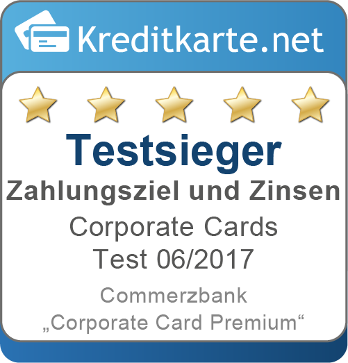 Commerzbank corporate card premium im test reheart Image collections