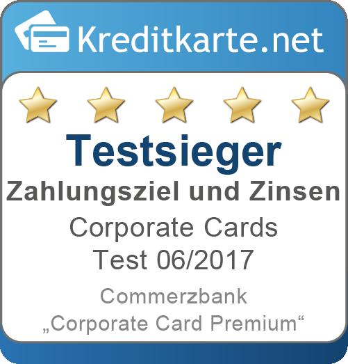 commerzbank corporate card premium im test. Black Bedroom Furniture Sets. Home Design Ideas